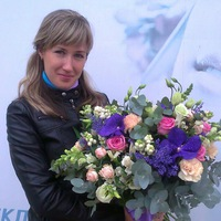 Ольга Шевалье