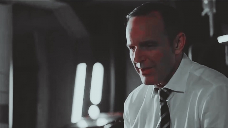 Phil Coulson Melinda May - Unsteady