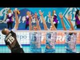 «Динамо (Москва)» - «Енисей». Суперлига 2017/18. Мужчины. 11 ноября 18:00