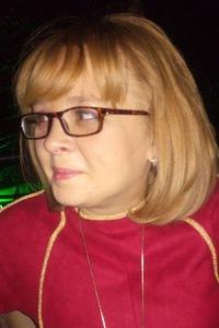 Ольга Колобова