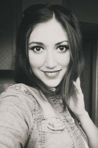 Анастасия Ивашина