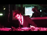Gesaffelstein Glass, Hatred, The Lack Of Hope, atmosphere