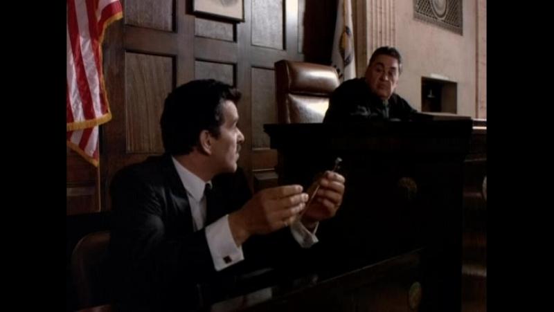 Crime Story 1x01-02 Pilot (ENG)