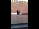 александровский сад г.Москва.