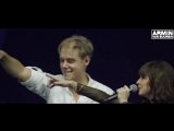 Laura Jansen - Use Somebody @ Armin Only Intense LIVE