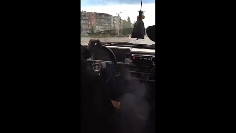 Егор Пигалев - Live