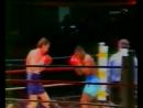 Майк Тайсон - Дэвида Джако 16 Mike Tyson vs David Jaco 16 бой