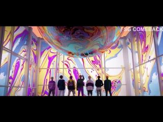 BTS (방탄소년단) - DNA (рус.саб)