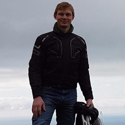 Игорь Асонов