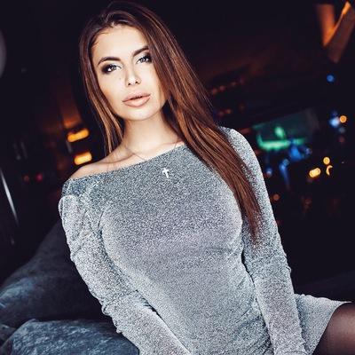 Анна Галушко