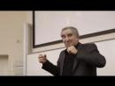 Лекция Михаила Казиника в Латвии