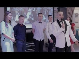 Wedding Teaser. Свадьба Дмитрия и Елены.