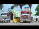 Улетные гонки на грузовиках