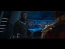 «Чёрная Пантера» (2018): Тизер-трейлер №2 (дублированный)