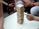 Игра Башня Дженга