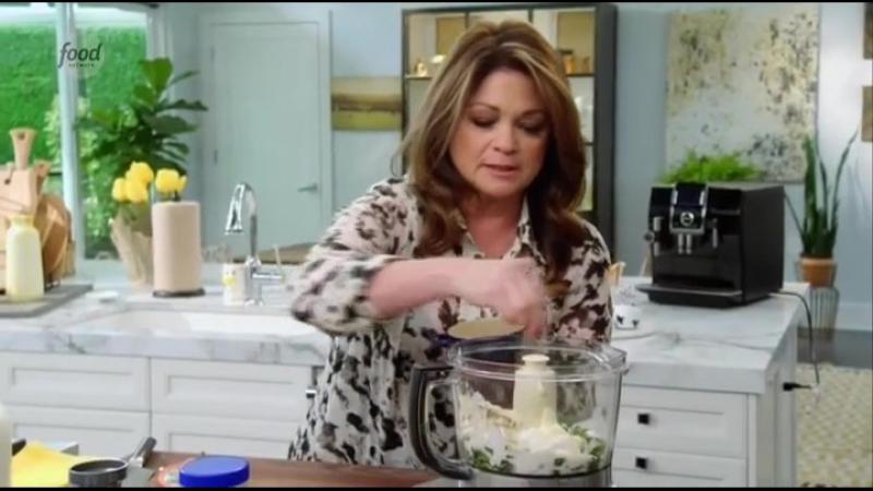 Домашняя еда от Валери, 3 сезон, 4 эп. Летний праздник без хлопот