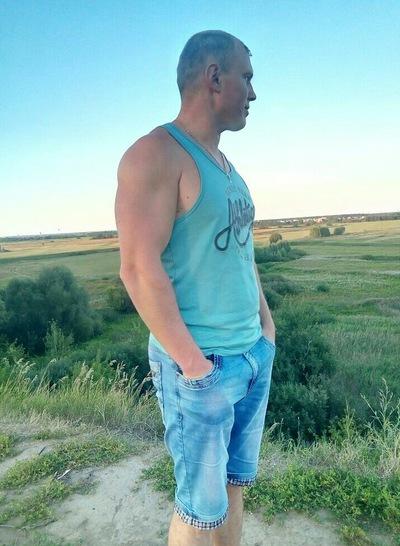 Максим Кривцов