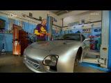Махинаторы 11 сезон 3 серия Mazda RX-7