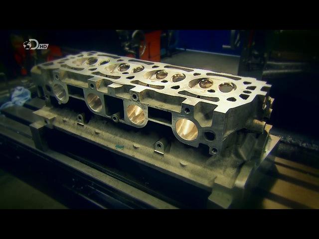 Махинаторы 10 сезон 11 серия Lotus Elise