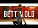 6lack - Gettin Old | Class With Jasmine Rafael