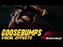FLP Travis Scott Goosebumps Vocal Preset