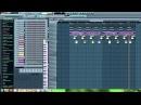 Tutorial de drumstep para usuarios medio avanzados en FL Studio ideas FLP