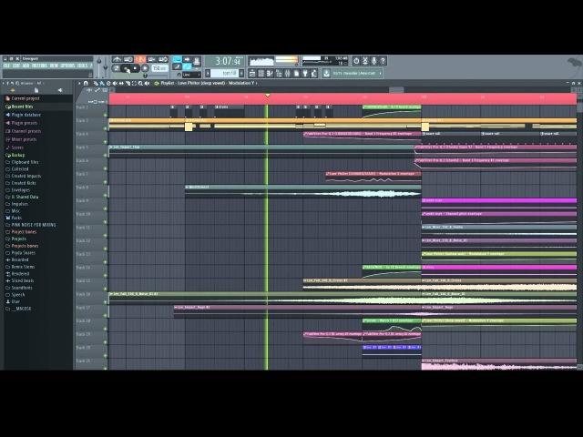 Teramite Divergent Dubstep Fixed Audio Playthrough