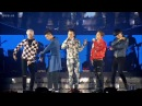 Four B - Фан океан (BIG BANG, B.A.P, BTS, SS501, Super Junior, SEVENTEEN)