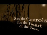 Pink Floyd - Set the Controls for the Heart of the Sun (Psychedelic video)