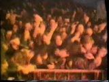 Чёрный Обелиск - Видеохроника с презентации альбома ''Ещё Один День'' (13.11.1992)