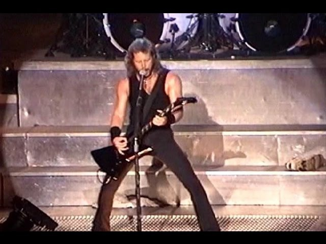 Metallica - Middletown, NY, USA [1994.06.17] Full Concert - 4 Cam Mix