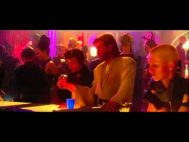 Звездные Войны Эпизод 2 Атака клонов Цитата №1