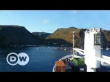 St.Helena - a remote island in the Atlantic (Travel Documentary) DW Documentary