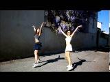 Sofia- Alvaro Soler coreo by Romy Sara - Zumba fitness
