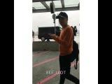 Instagram post by BeE_JKS  [THAIEELS] • Oct 23, 2017 at 10:13am UTC
