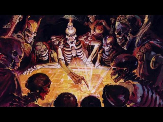 Видео к мультсериалу «Воины-скелеты»