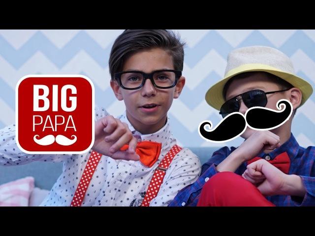 Big Papa Studio КУКУТИКИ Блуперсы СЕНТЯБРЬ Смешные моменты на съемках Алиса С Днем День Рождения