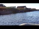 Река Бурная Ленобласть где водоохранная зона