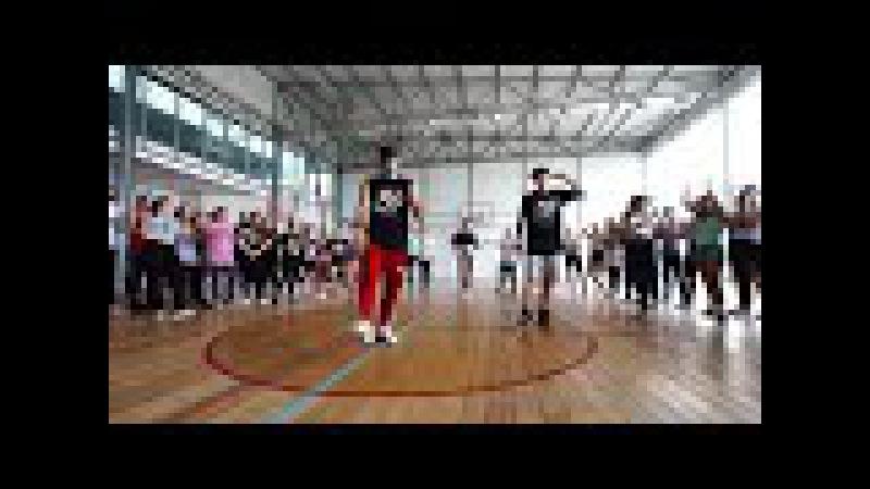 Choreo by A.Simba A.Boyko || Розовое Вино