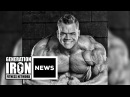 Pro Bodybuilder Dallas McCarver  Has Died, Apparently Choked On Food | GI News