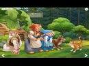 Сборник русских народных сказок для малышей