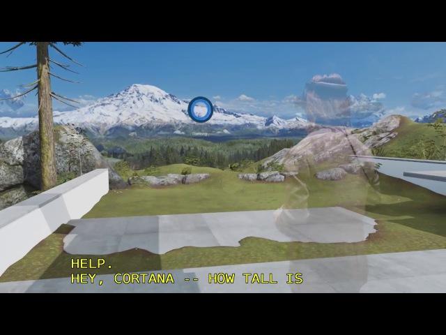 Microsoft's Windows VR Event
