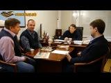 Беседа с дальнобойщиками. Евгений Федоров 10.05.17