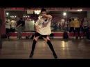 Jade Chynoweth dancing Tricia Miranda chereography