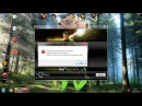 Решение ошибки при установки игр 100% HD