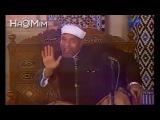 Тавассуль Умара асхаба через Ибн Аббаса  Шейх Мутавали аш Ша`рави