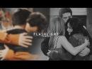 Friends   you're my flashlight