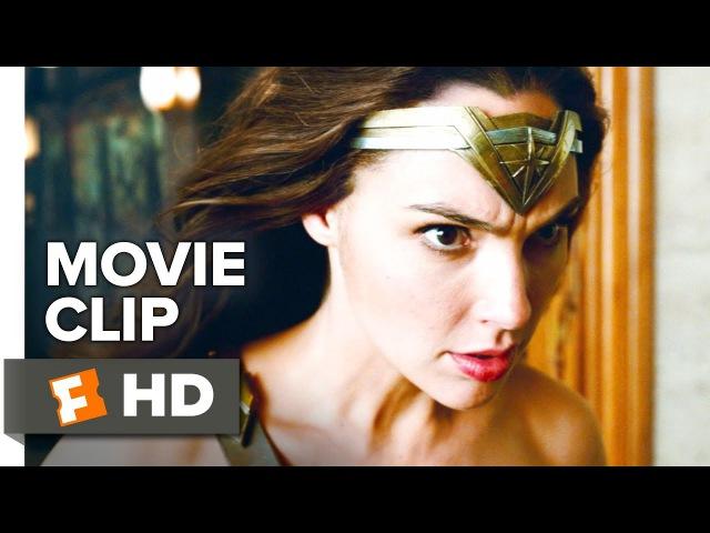 «Лига справедливости» (The Justice League) - Rescue