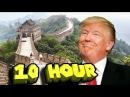 Donald Trump - Numa Numa Wall 10 Hours loop