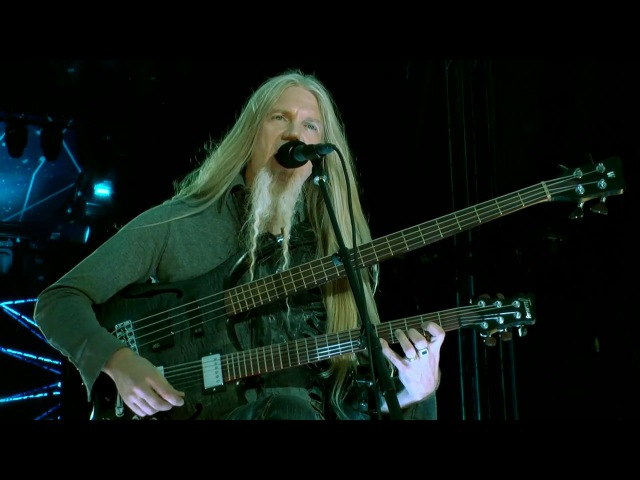 Nightwish - The Islander (Live At Tampere)